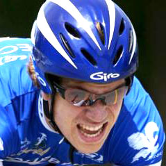 Guillaume Boivin, Pro Cyclist