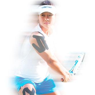 Li Na, Tennis Player, 2011 French Open Champion